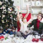 クリスマスのパーティーゲームはコレ!子供と盛り上がれるゲーム5選!