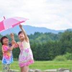 梅雨前線の仕組みとは?日本の梅雨の特徴や秋雨前線との違いも解説!