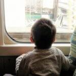新幹線で幼児の指定席はいる?膝の上でもいいのはいつまで?料金は?