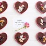 バレンタインチョコをオーブンなしで作る簡単レシピ!初めての手作りを応援!