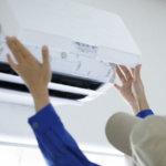 エアコン取り付けに避けたい時期とは?業者に依頼するタイミングって?