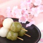お花見の由来とお花見団子の由来 桜を愛する心を子供にはどう伝える?