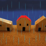部屋の湿気の取り方完全マニュアル!除湿の方法を学んで冬も対策を!
