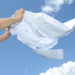 洗濯物の干し方とアイディア!時短につながる工夫と室内での干し方!