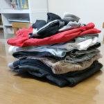 洗濯物のたたみ方には簡単な裏ワザがある!しわにならない収納方法って?
