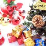 クリスマスの楽しみ方は?家族でおすすめの過ごし方って何があるの?