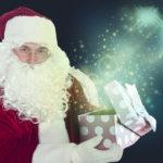 サンタクロースの電話番号?!電話アプリとは?住所を調べて手紙を書こう!