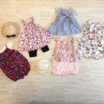 サイズアウトした子供服の収納方法とは?私がお勧めする4つのアイデア!